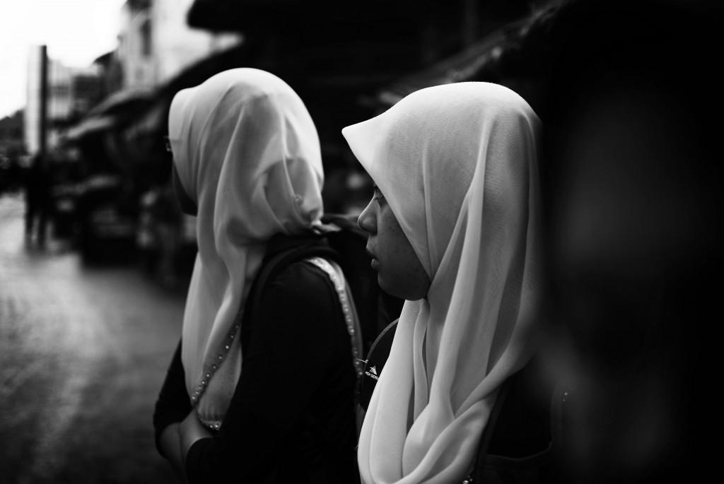 Féminisme et islam : la question du voile