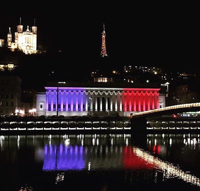 Le fil des événements à Lyon