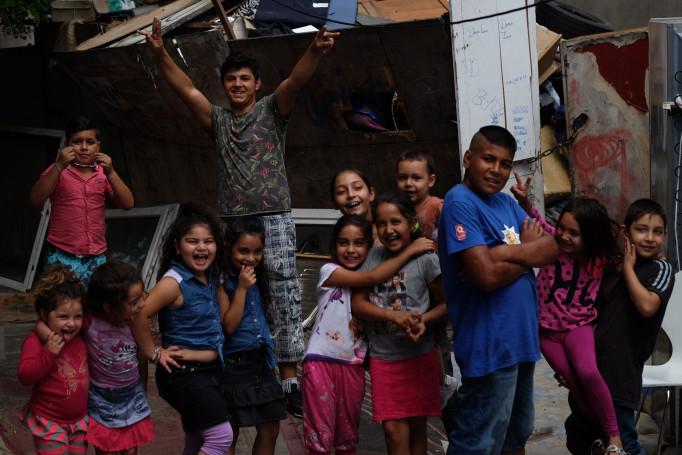 Louis Bourgois : « Des milliers de personnes sont sorties des bidonvilles »