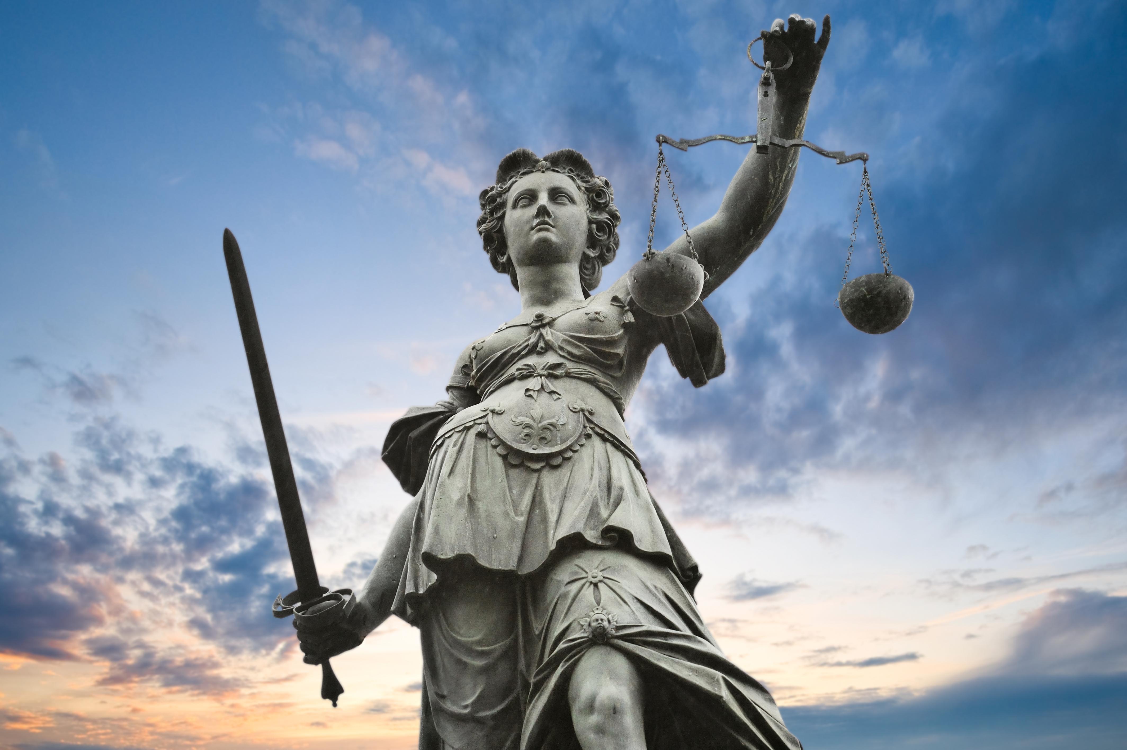 Femme battue : la droiture de la justice face aux aléas de l'amour