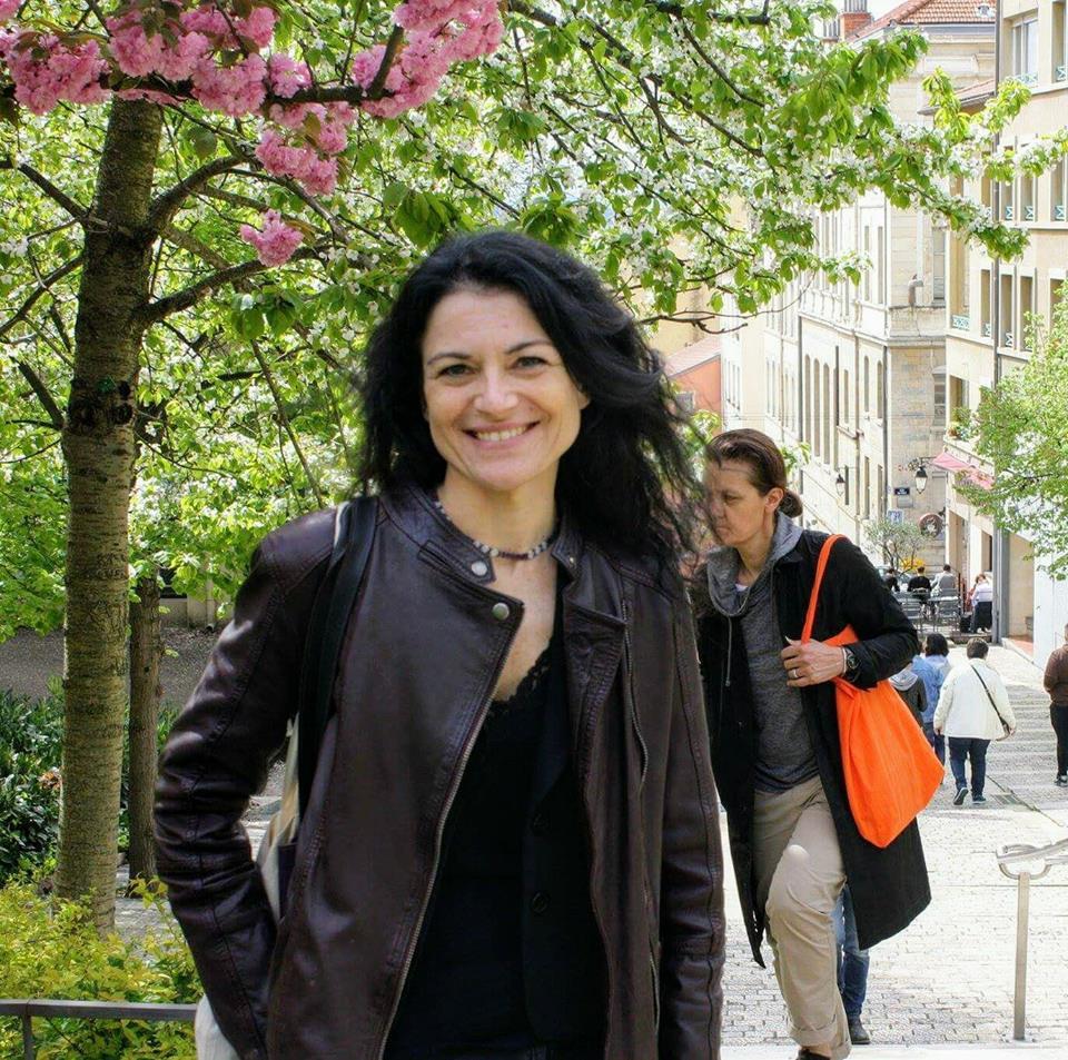 Nathalie Perrin-Gilbert : d'une Gauche hésitante à un vote utile