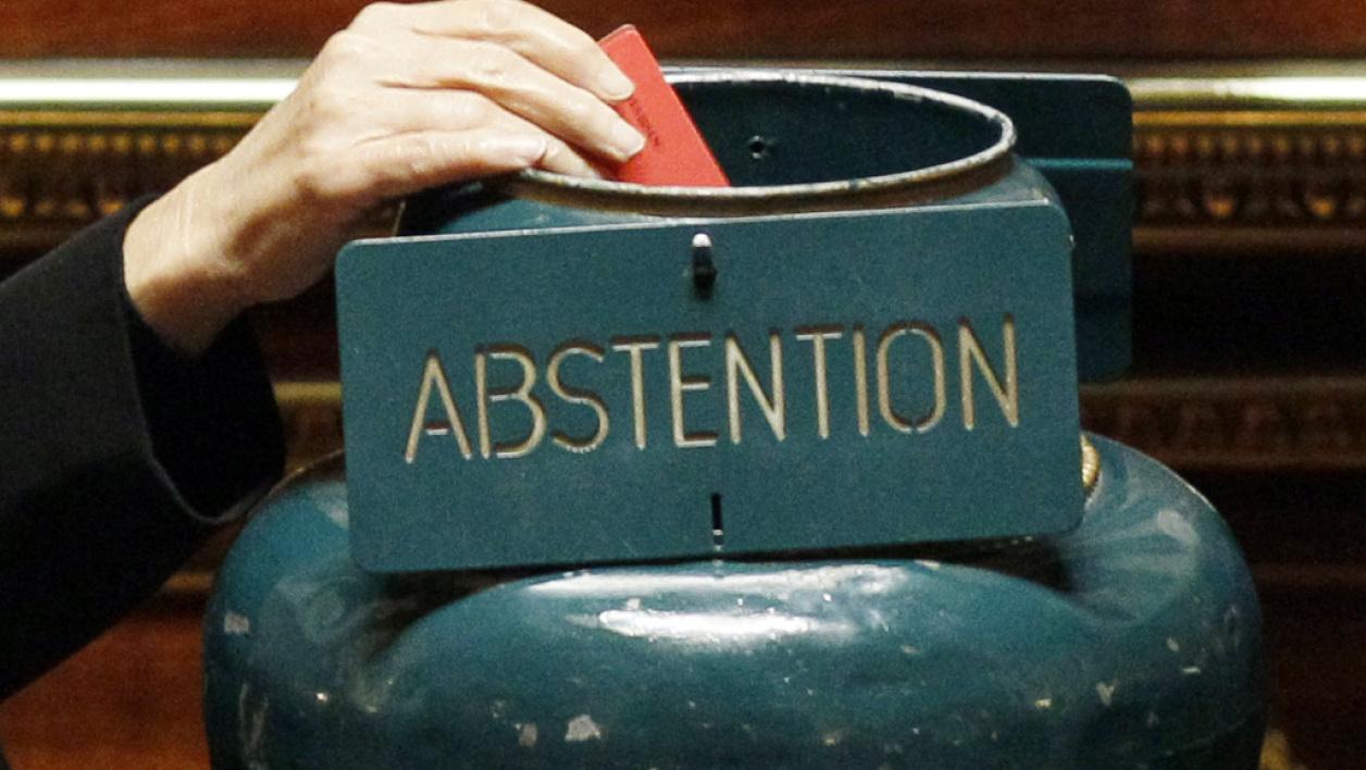 L'abstention aux élections présidentielles est-elle légitime ?