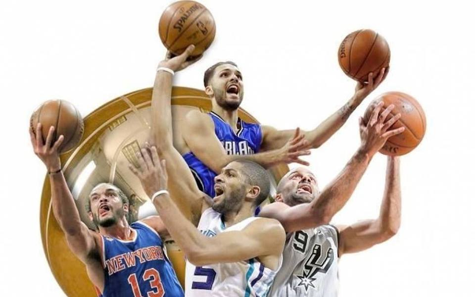 Basket – NBA, saison régulière : la French Touch !
