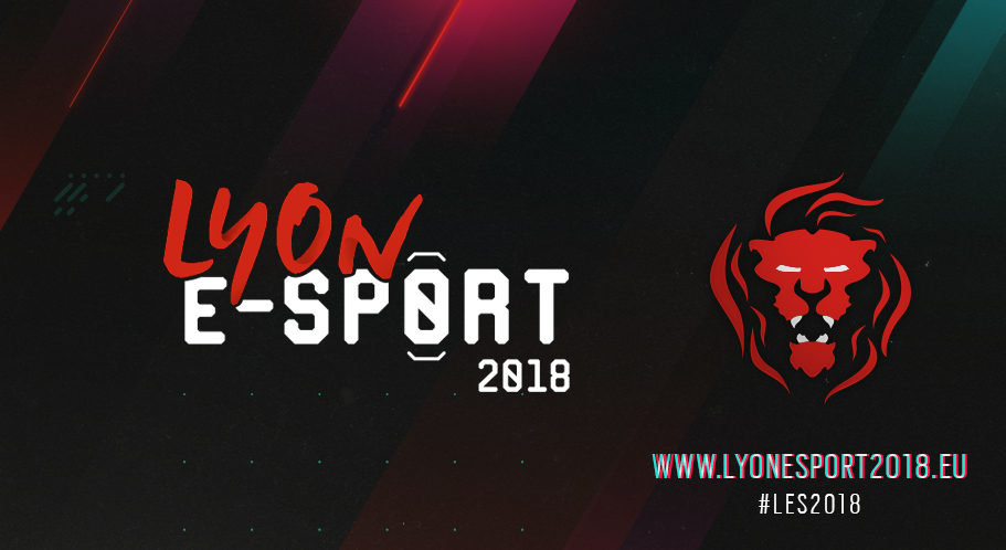 Lyon e-sport : chargement en cours, veuillez patienter….