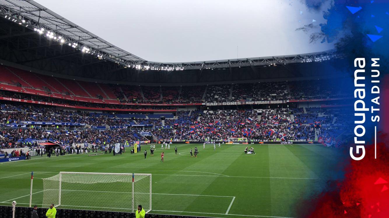 Ligue 1 : Jeu, « sept » et match pour Lyon