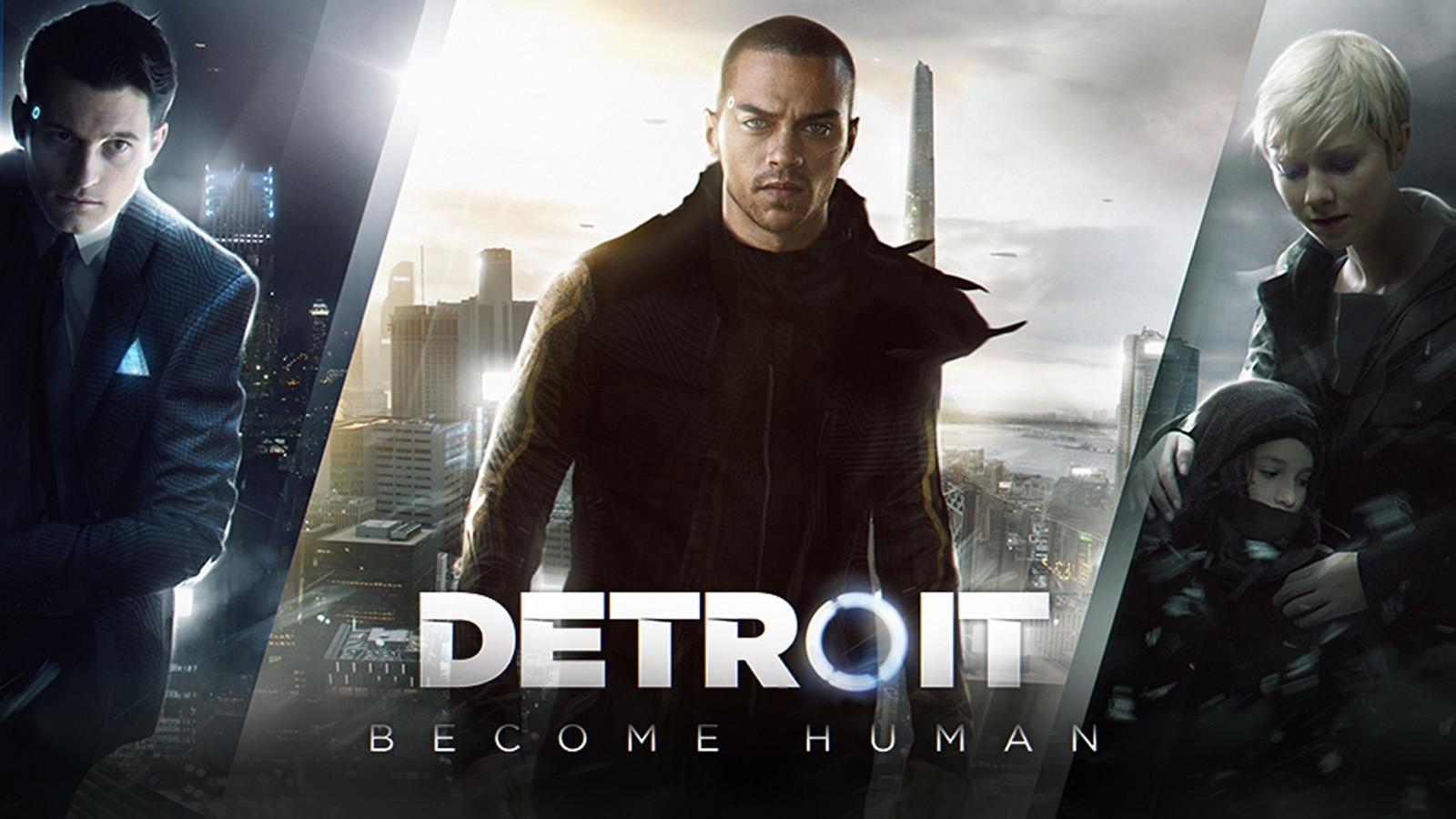 Detroit : Become Human, le tourment de la robotique