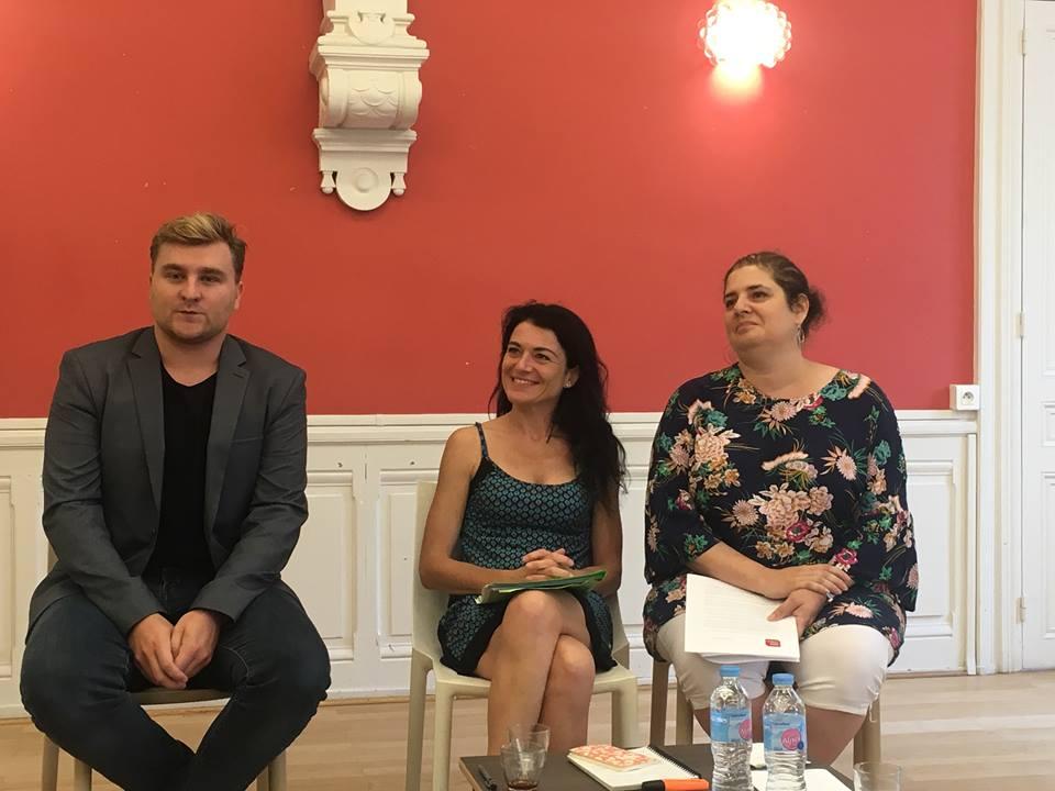 Nathalie Perrin-Gilbert : «Ce ne sont pas les jeunes qui sont en situation irrégulière, c'est Monsieur David Kimelfeld»