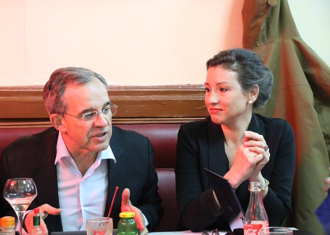 Thierry Mariani, force électorale du Rassemblement National
