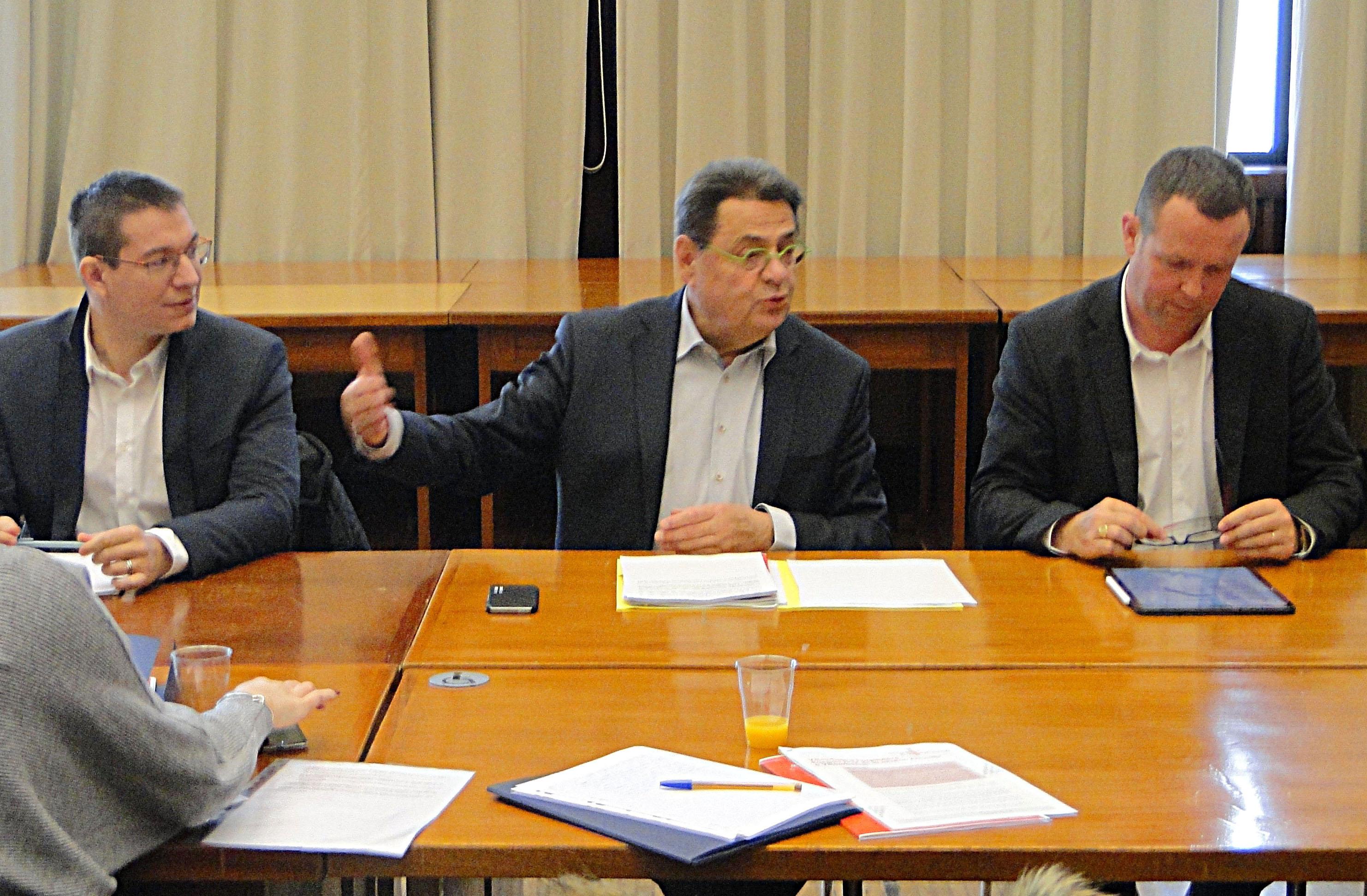 Villeurbanne : les citoyens au coeur d'un nouveau processus