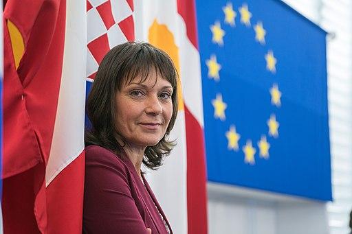 Sylvie Guillaume (PS) : « Je regrette qu'on n'ait pas une alliance plus large. »