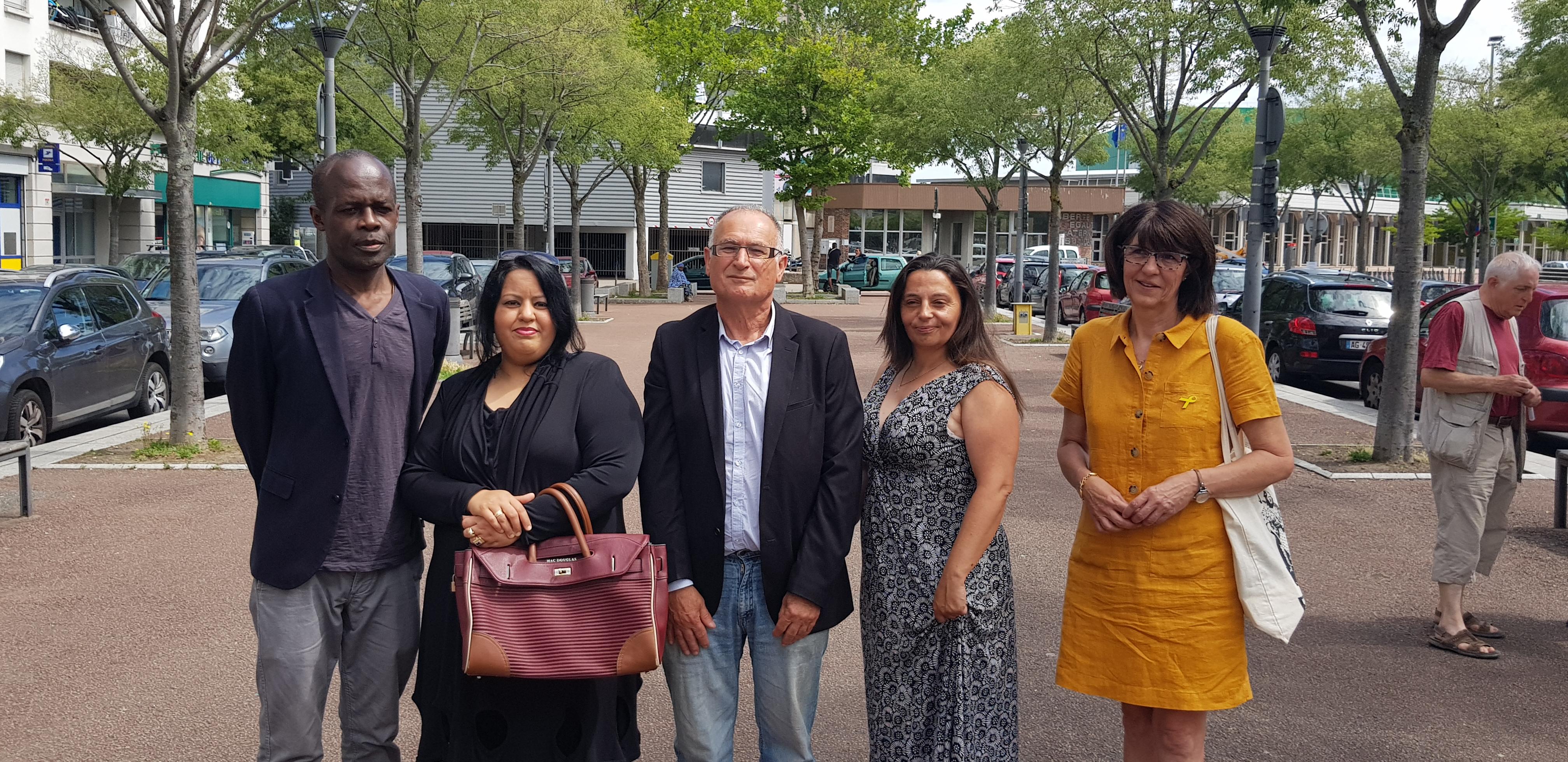 Municipales 2020 : Le mouvement «Demain Vaulx-en-Velin» présente ses grands axes