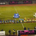 Lyon-Duchère AS vs FCBV : crédit photo HD / LBB