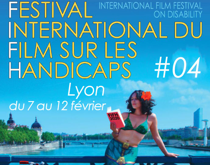 Le Festival International du Film sur les Handicaps revient à Lyon du 7 au 12 février