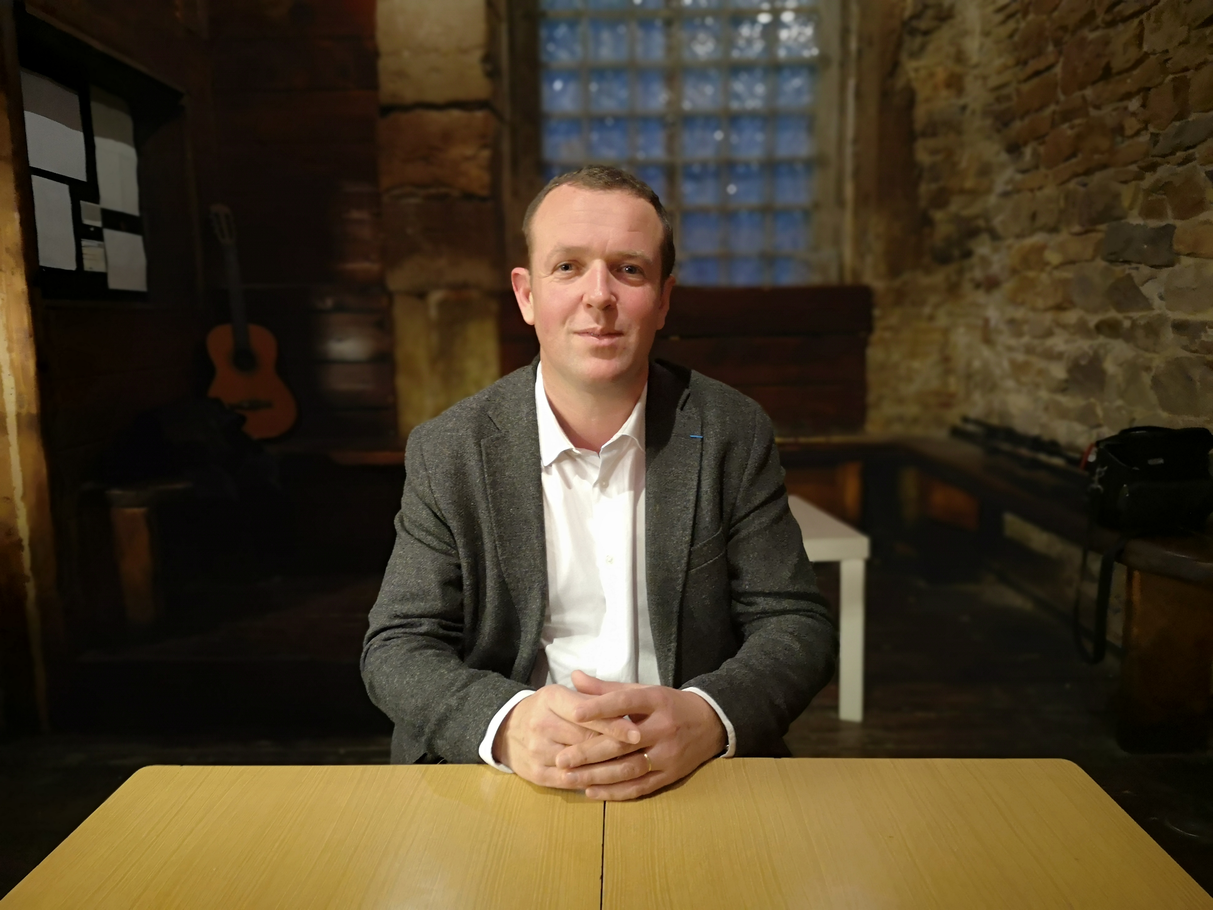 [Interview] La gauche unie et solidaire de Cédric Van Styvendael – Partie 2