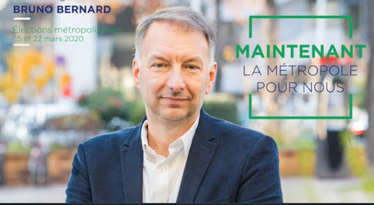 [Interview] Bruno Bernard, pour une Métropole plus verte – Partie 2