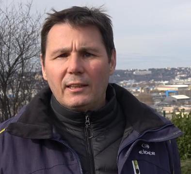 [Interview] Olivier Minoux, pour l'organisation sociale et la lutte des travailleurs – Partie 1