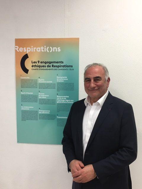 [Interview] Georges Képénékian,  pour continuer la transformation de Lyon – Partie 1