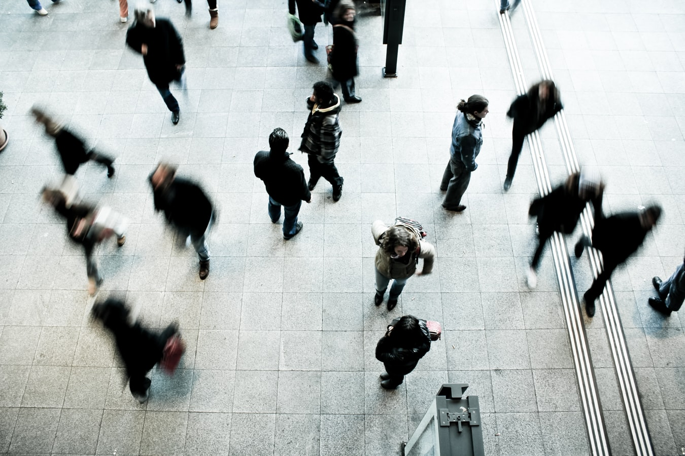[SCD] Le porteur de paroles : outil d'interaction dans l'espace public