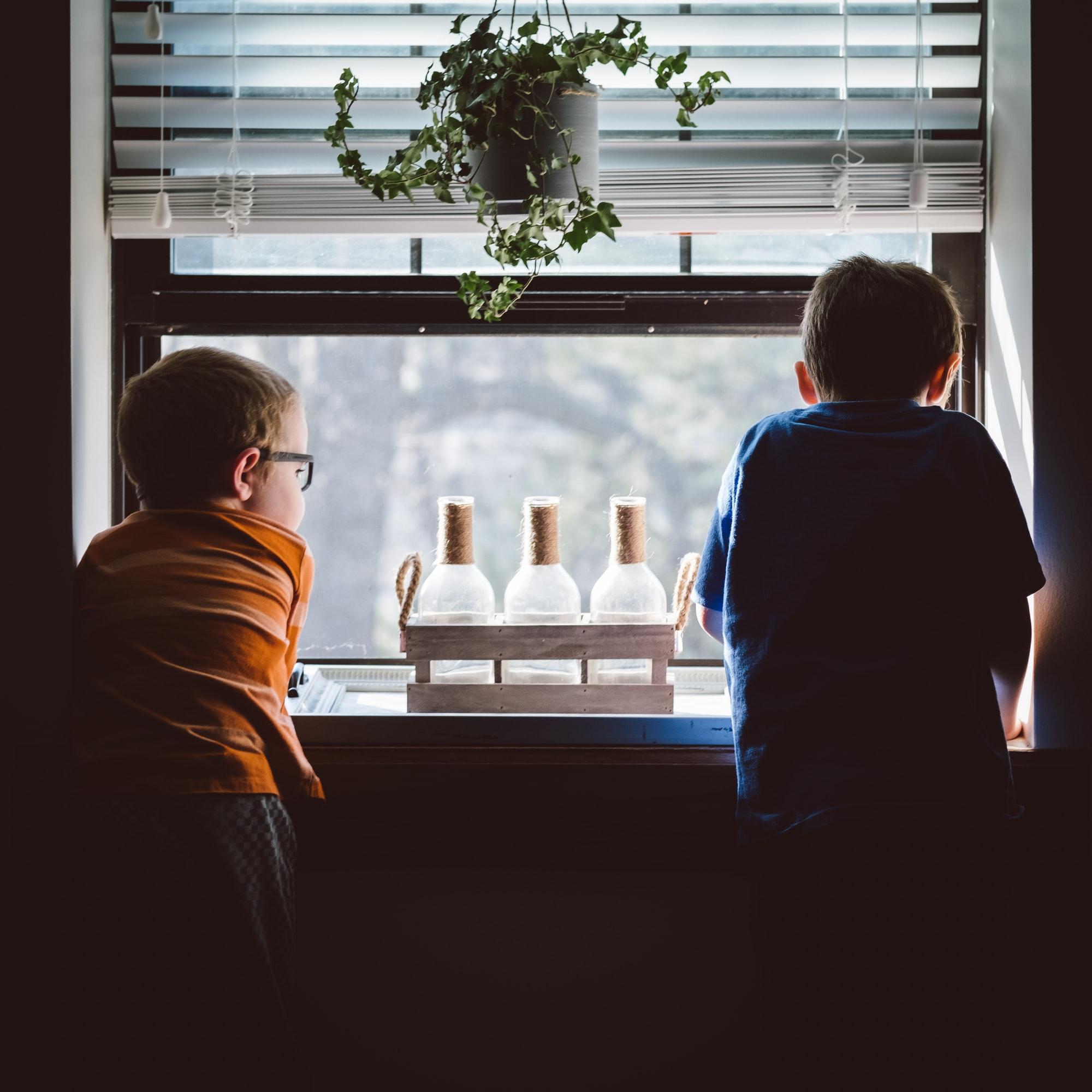 Confinement : La parole aux enfants