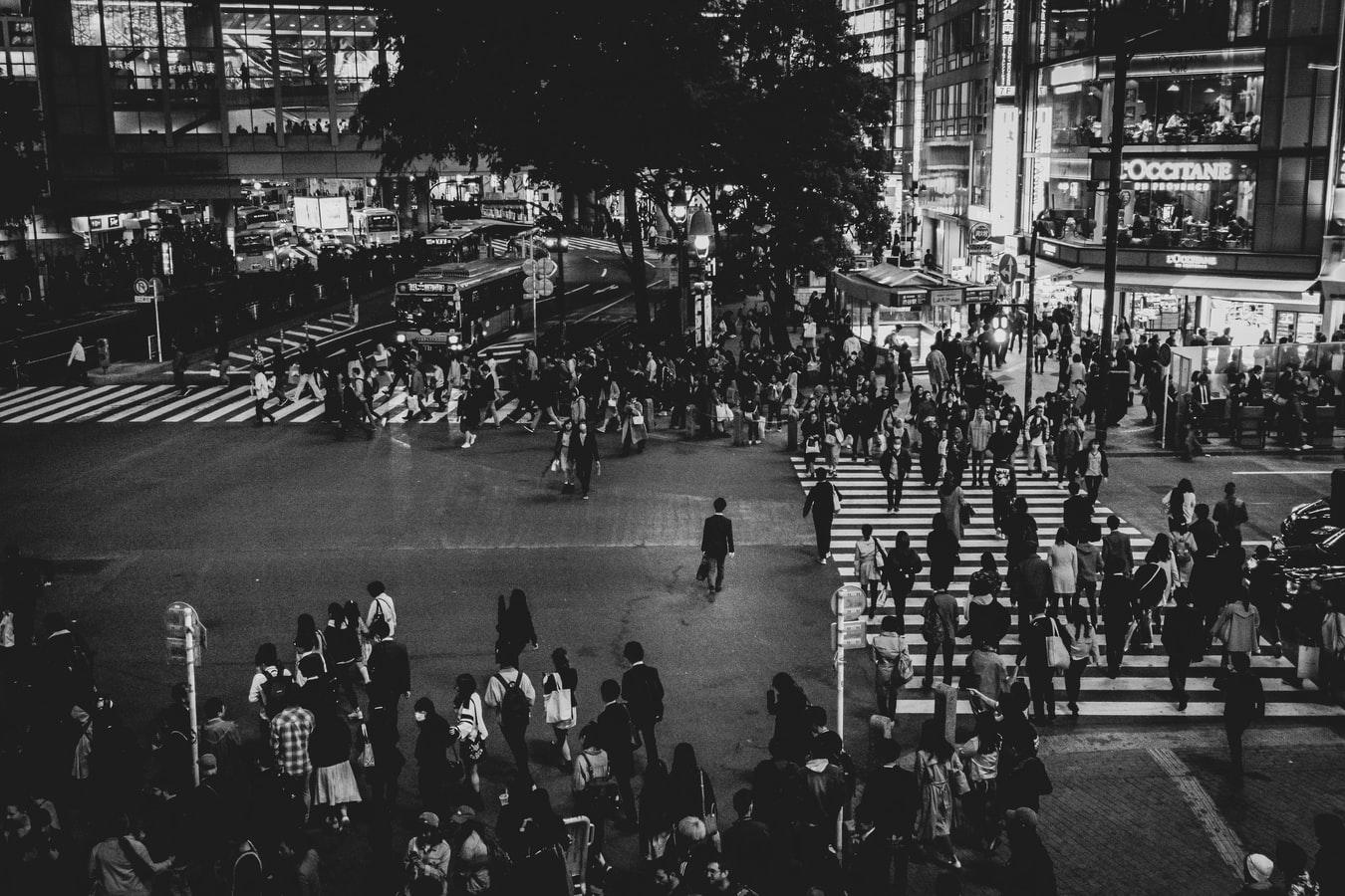 [SCD] La rue, simple moyen de circulation ou réel espace de dialogue ?