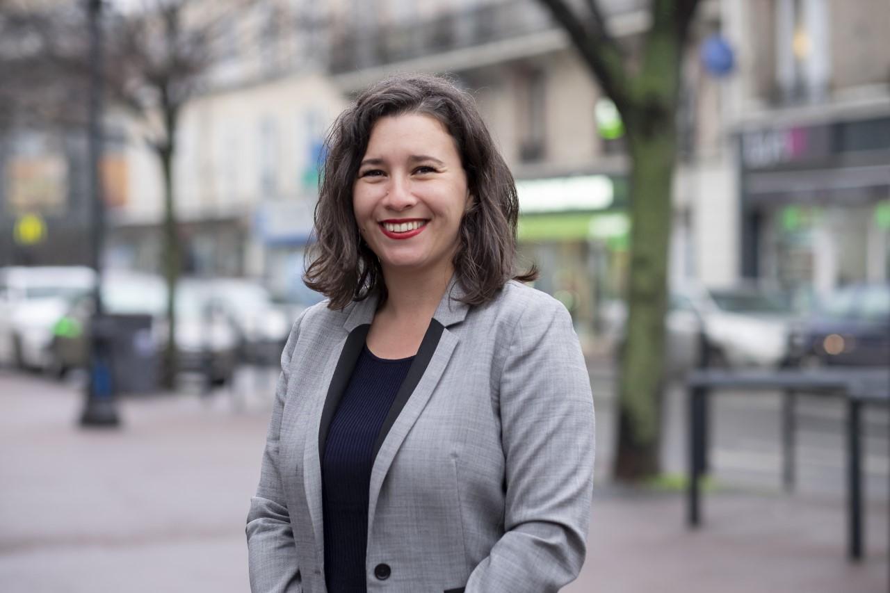 Fiona Lazaar :  Le RSA des moins de 25 ans, « ce n'est pas de l'argent de poche distribué aux jeunes qui sont un peu fainéants »