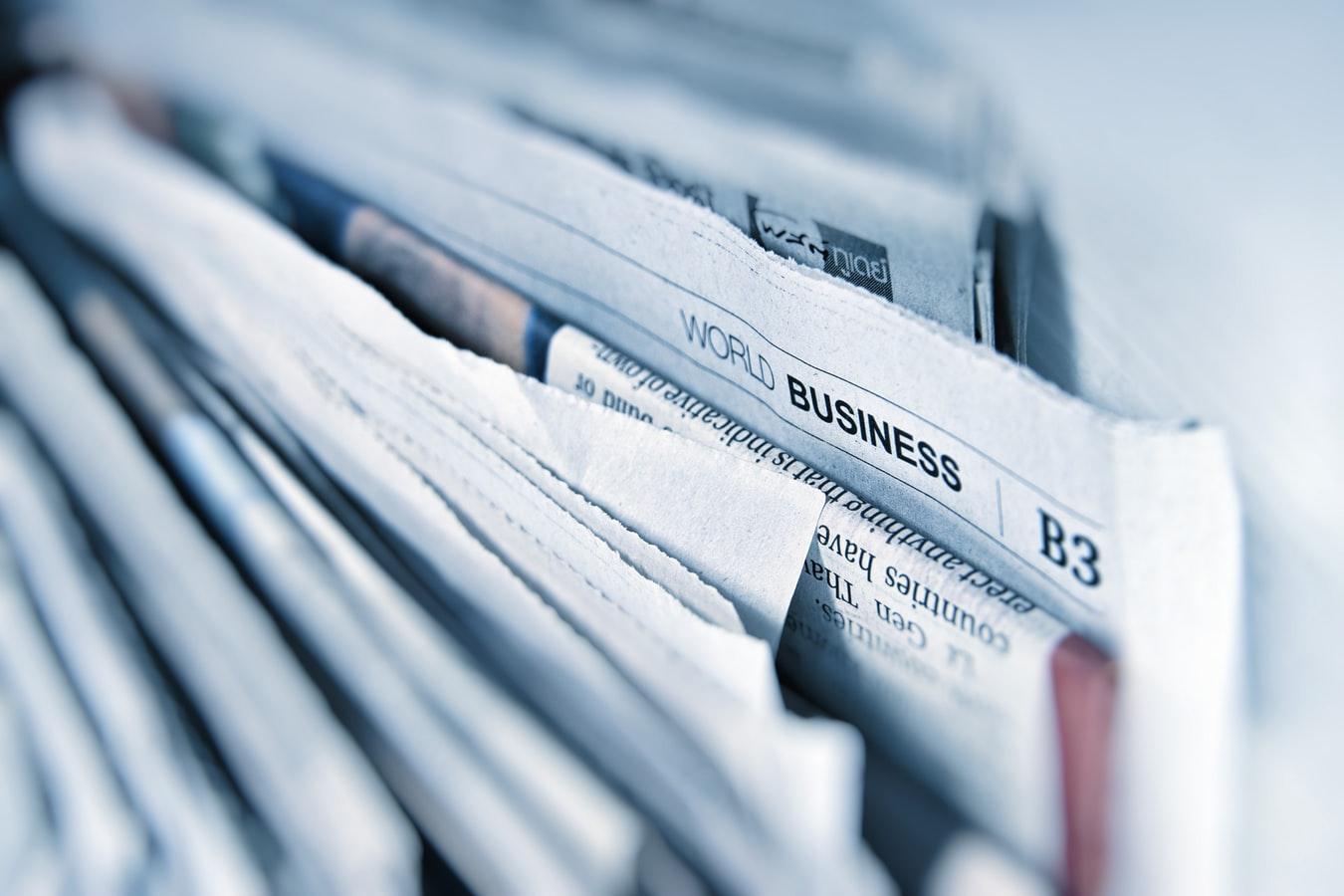 Quel modèle économique pour faire survivre la presse et garantir aux citoyens du monde un droit à l'info?