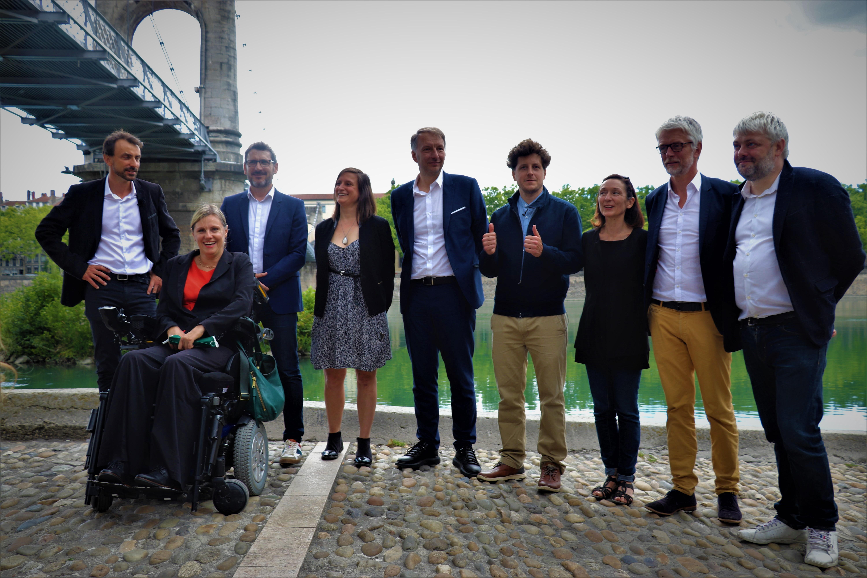 Elections 2020 : Lyon, l'ambition verte