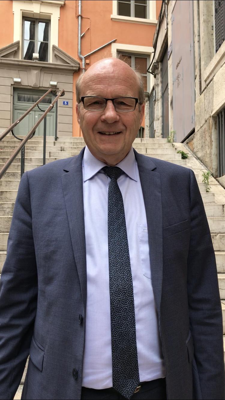 [INTERVIEW] Municipales 2020 Bron : c'est reparti pour un tour avec Jean-Michel Longueval (Partie 1)