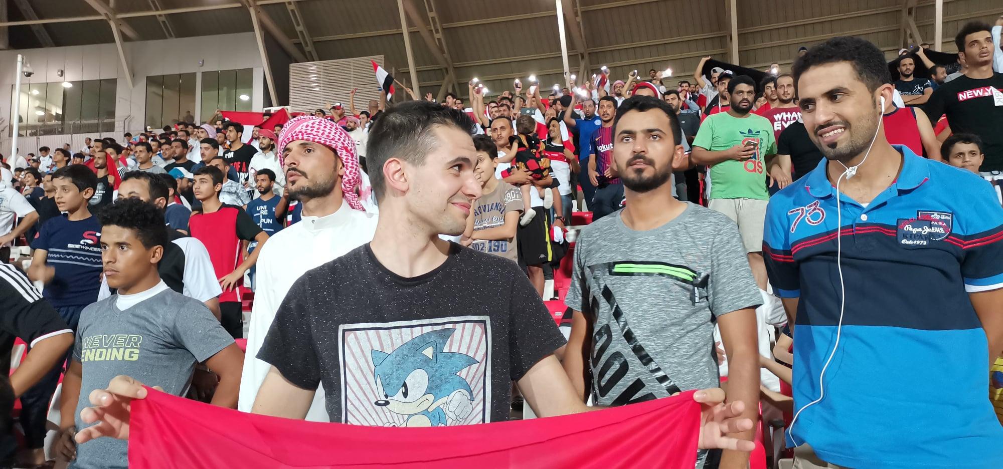 [Interview] Romain Molina combat l'omerta des violences sexuelles dans le football
