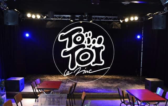 Toï Toï Le Zinc rouvre ses portes le 25 août 2020
