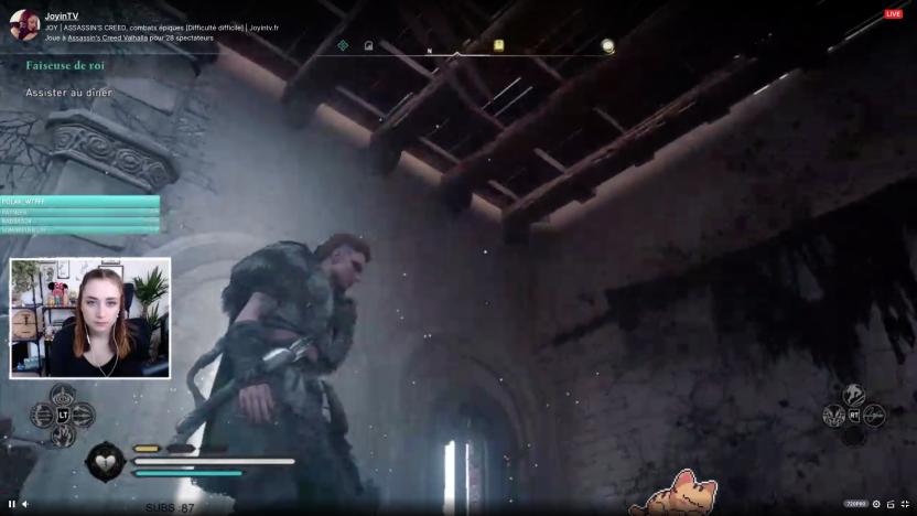 Assassin's Creed Valhalla : le Valhalla des joueurs ?