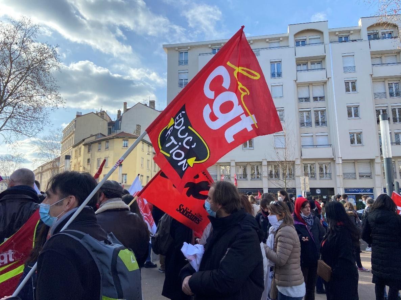 Grève dans l'Education Nationale : les enseignants sonnent l'alerte