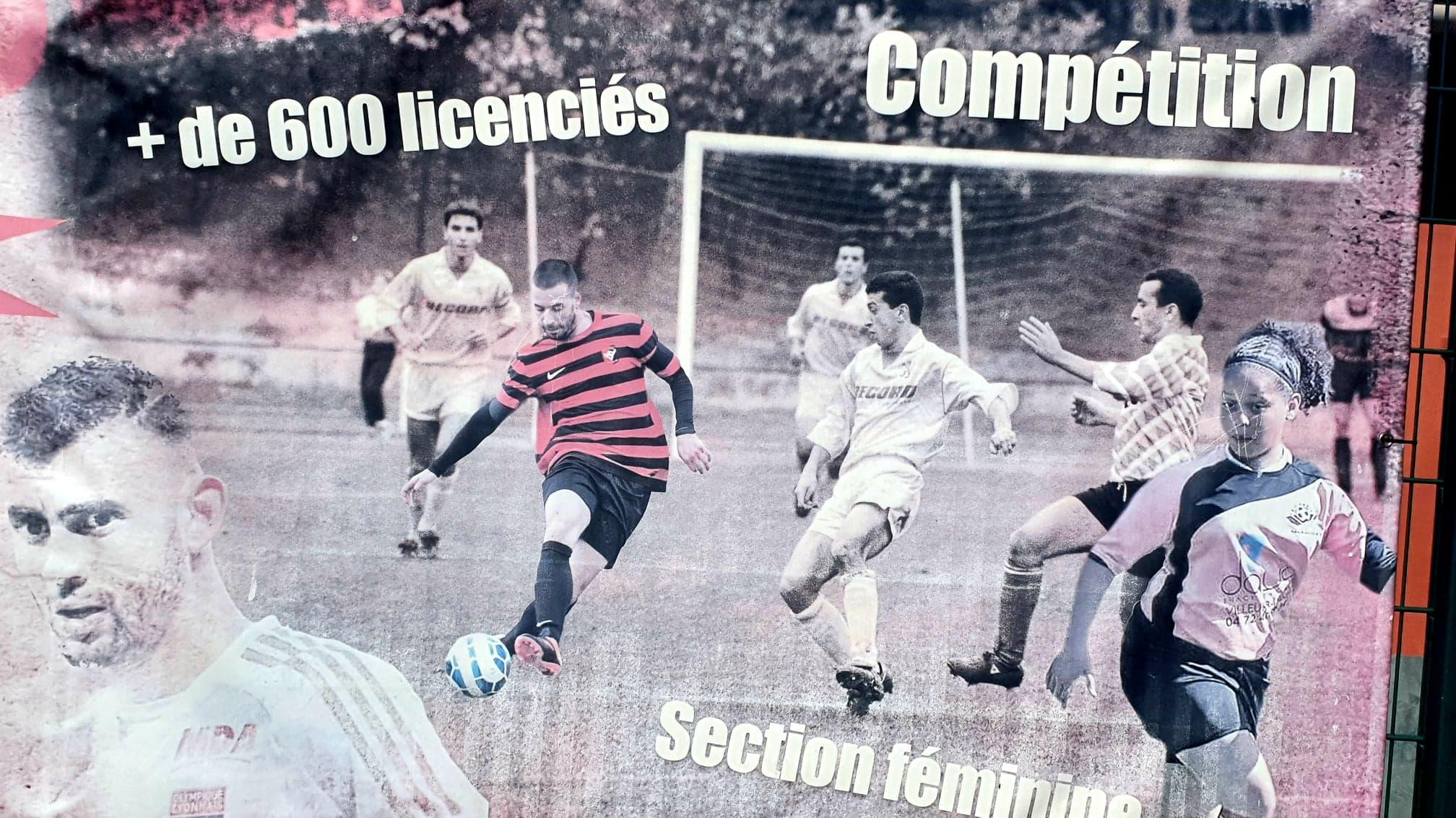 Football amateur, le dossier [1/3] : Une crise sanitaire subie de plein fouet