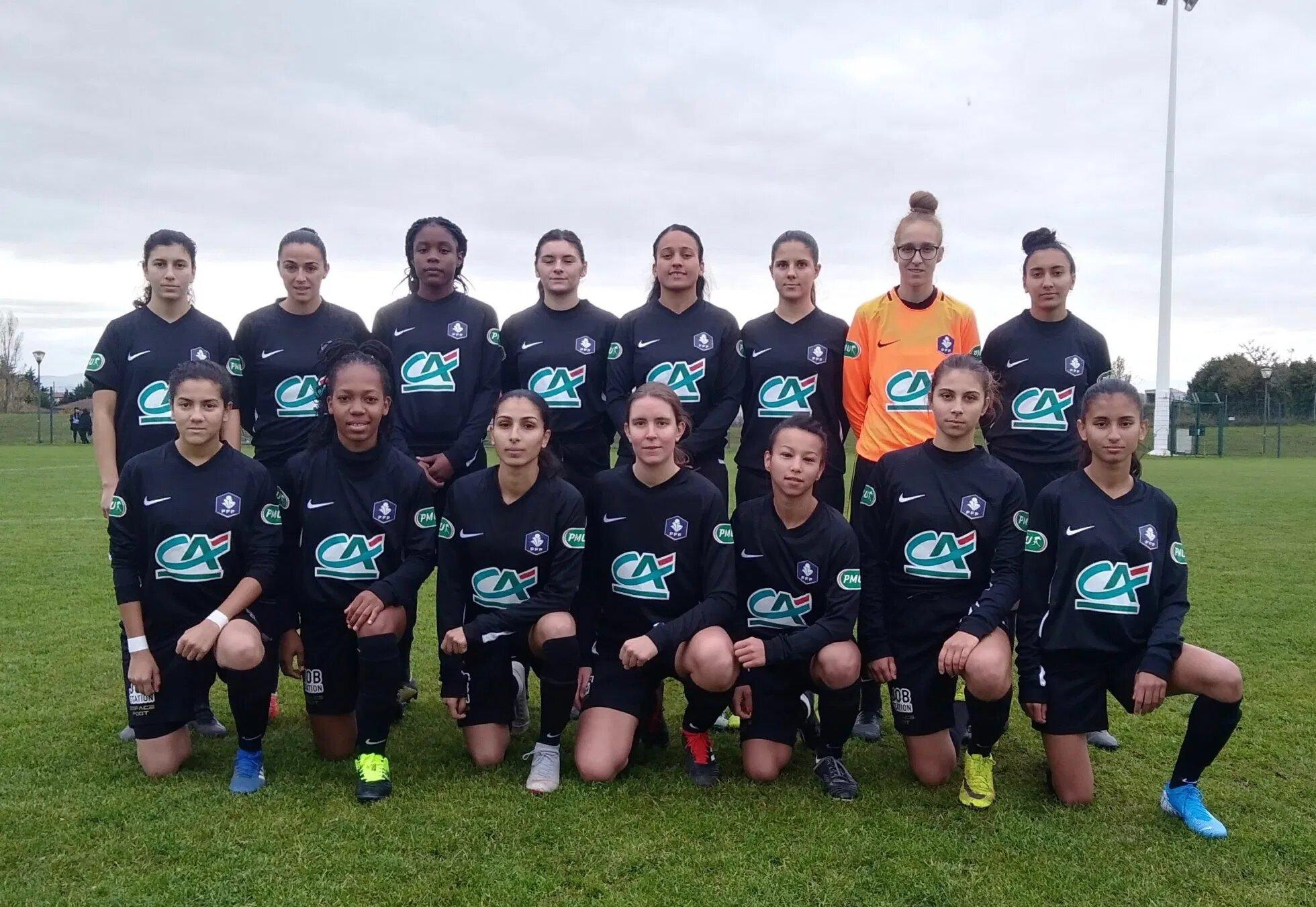 Football amateur, le dossier [3/3] : Coupe de France, le football féminin amateur laissé au second plan