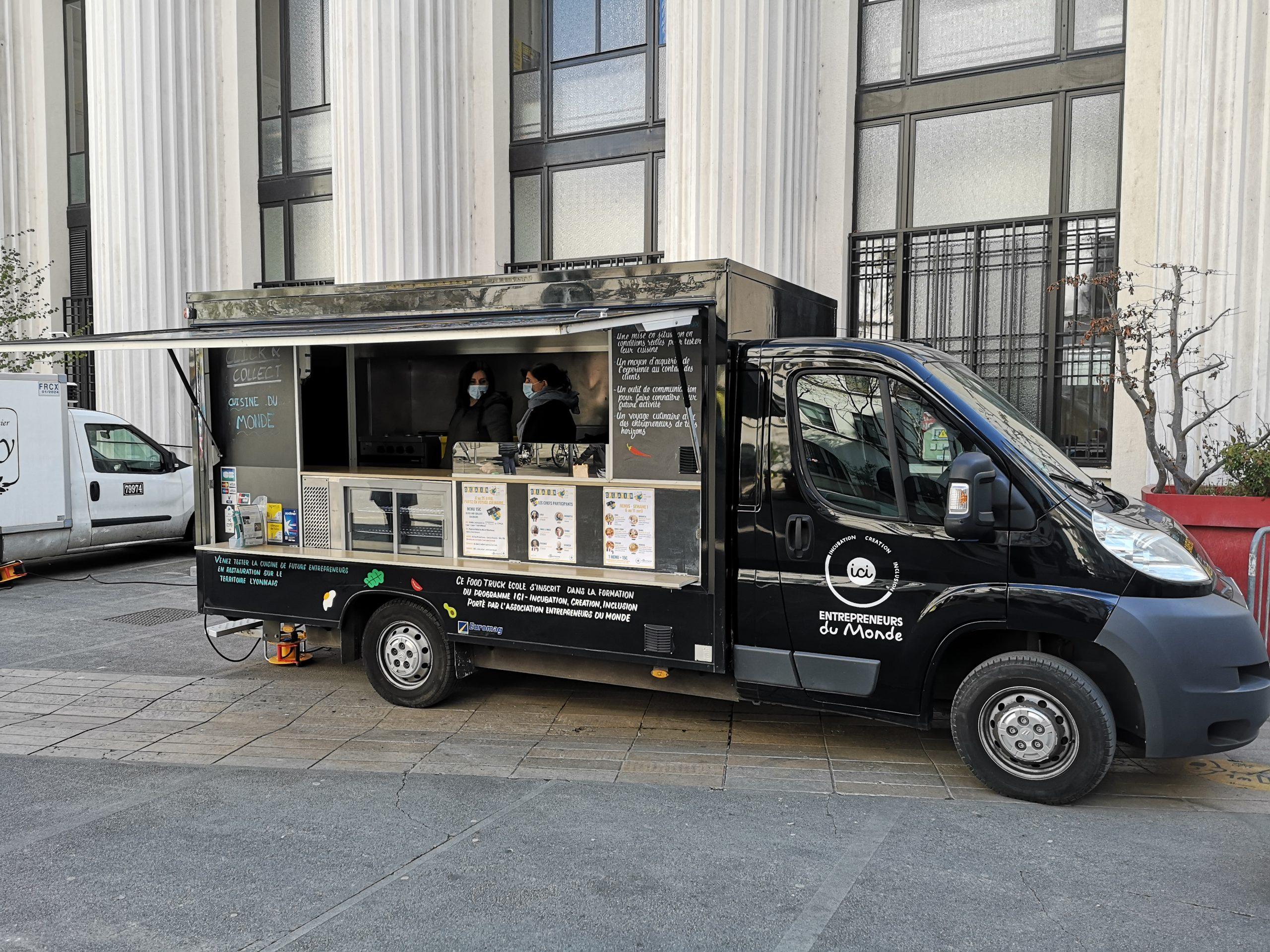 Partez en voyage culinaire avec «Des saveurs et des ailes» à Villeurbanne
