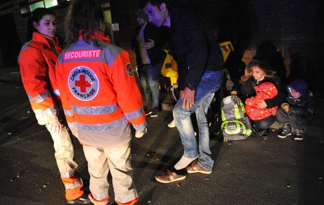 La Croix-Rouge française au festival Dialogues en humanité