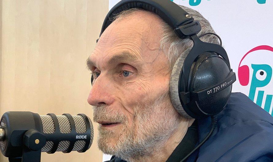 Patrice Berger, la radio lyonnaise associatif, perd un de ses pairs