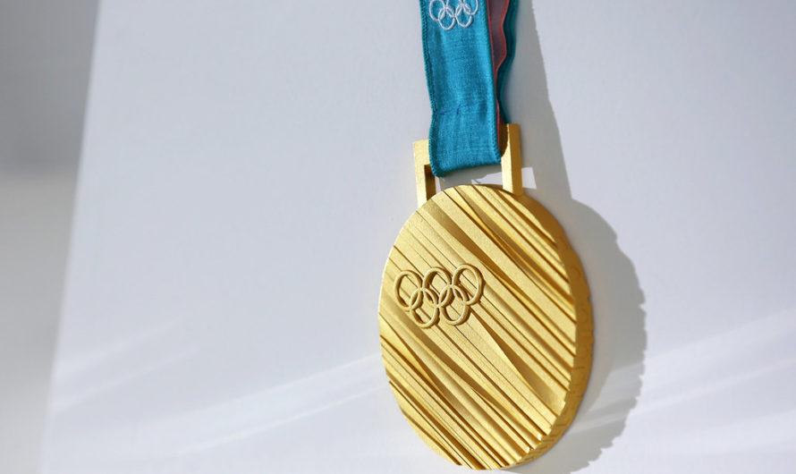 Il était une fois… aux Jeux olympiques