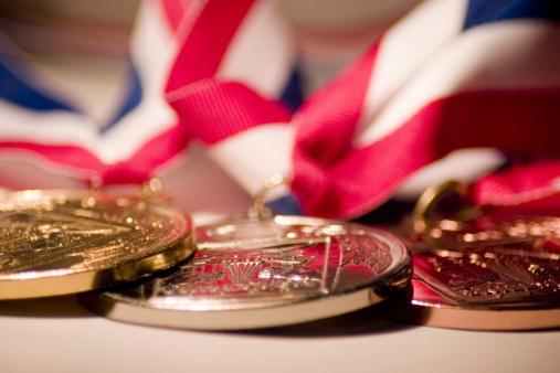 [Dossier JO] : Il était une fois… aux Jeux olympiques