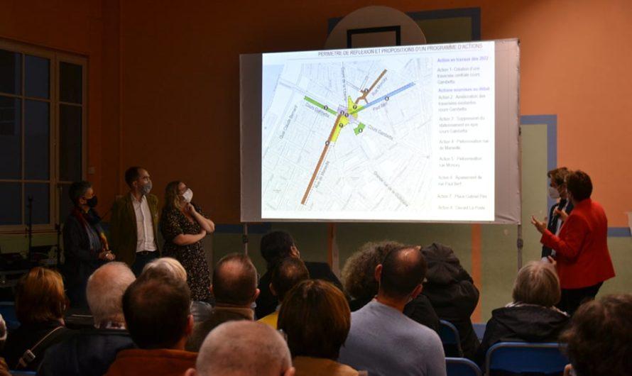 Atelier participatif de la Guillotière : élus et habitants en désaccord sur la réinvention du quartier
