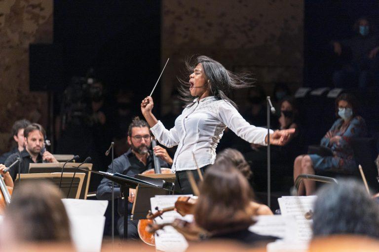 La Maestra, le premier concours international de cheffe d'orchestre